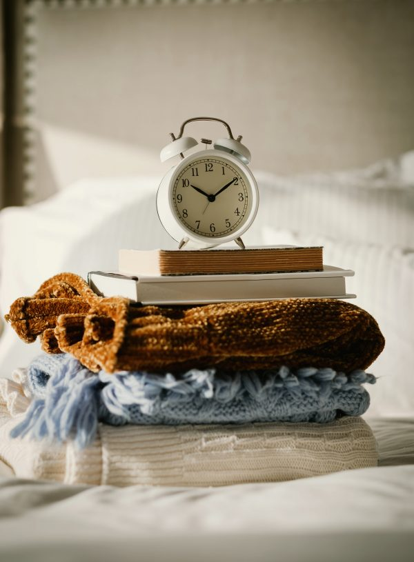 5 Things to Do When You Can't Sleep