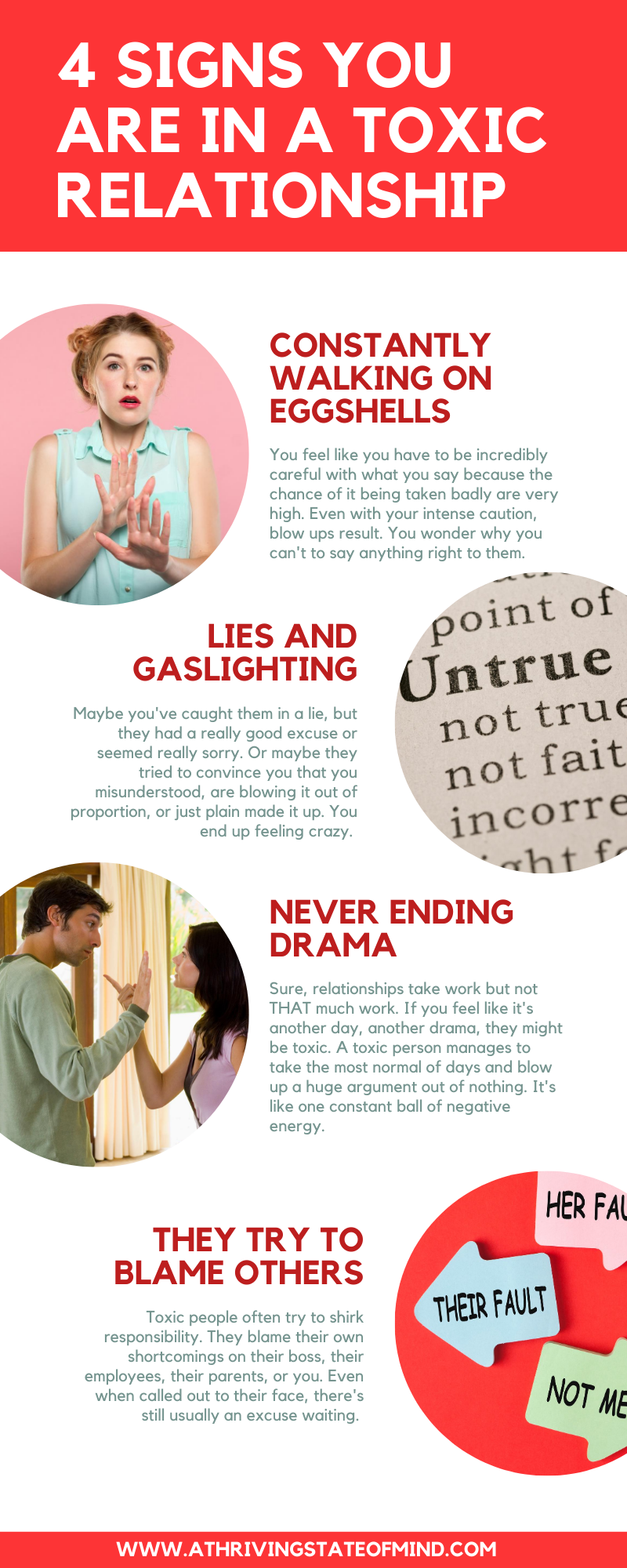4 signs you are in a toxic relationship
